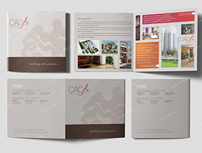 Pamphlet Design in chennai